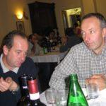 Alessandro und Gian Natale Fantino
