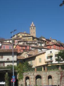 Monforte d´Alba Piemont
