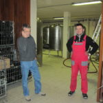 Eraldo Viberti und Dejan