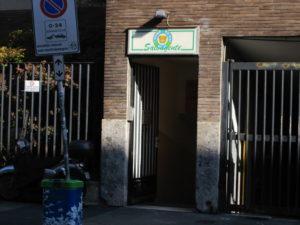 Salvagente Bimbi Mailand