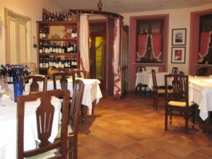 Weiteres hervorragendes traditionelles Restaurant im Piemont entdeckt: Trattoria In Piazza in Montelupo