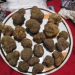 Trueffel Silvestermenü Toskana