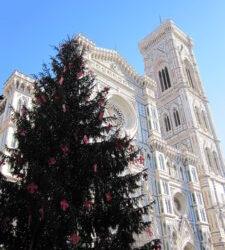 Weihnachten oder Silvester in der Toskana: eine tolle Idee