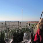 Frühling in der Toskana: herrliche Sonne im Januar