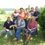 Familienbetrieb Podere Spazzavento