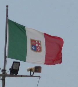 17.März Vereinigung Italien