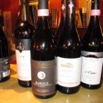 Barolo Weinprobe Livorno