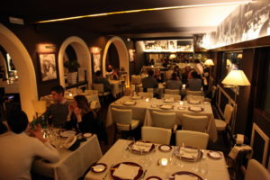 Montecatini Terme Restaurant San Francisco