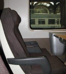 Bahnfahren Italien: Blockiert in der Bahn auf dem Weg nach Rom