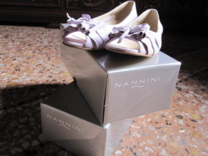 Nannini Schuhe Outlet