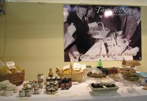 Trueffelmarkt 2011 Toskana