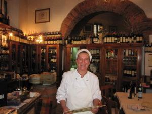 Koechin Silvia Restaurant Da Alighieri