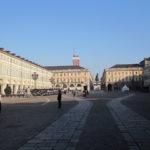 Innenstadt Turin