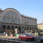 Hauptbahnhof Turin