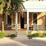Hotel Villa Pirandello Rom