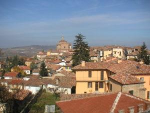 Piemont Langhe Trueffelzeit