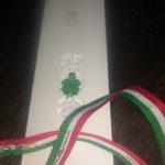 italienische Stoffarmbänder cruciani