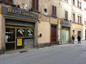 Bar Cantini San Miniato