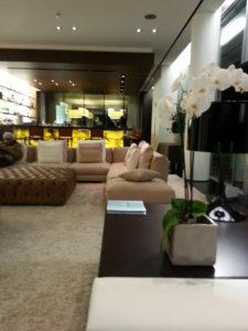 Verwöhn-Tag im Luxus Hotel Principe in Forte dei Marmi