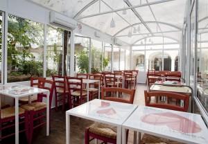 deutsches Restaurant La Dolce vita