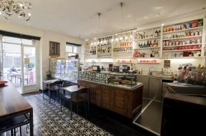 deutsches Restaurant Turin