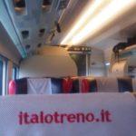 italotreno Italien