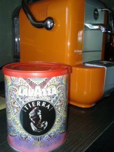 Lavazza Kaffee Italien