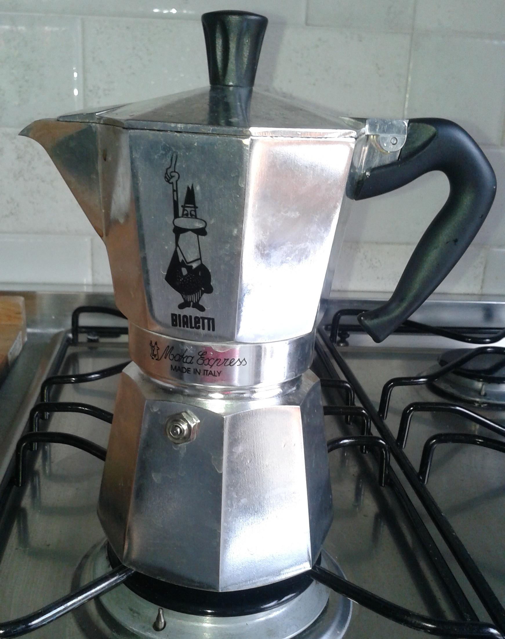 Kaffee italienisch