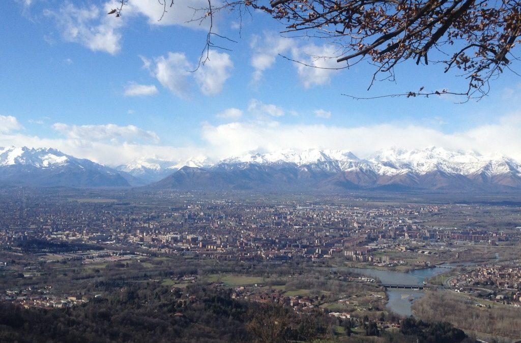 Turin ist eine super lebenswerte Stadt