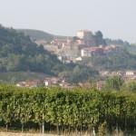 Das wunderschoene Piemont