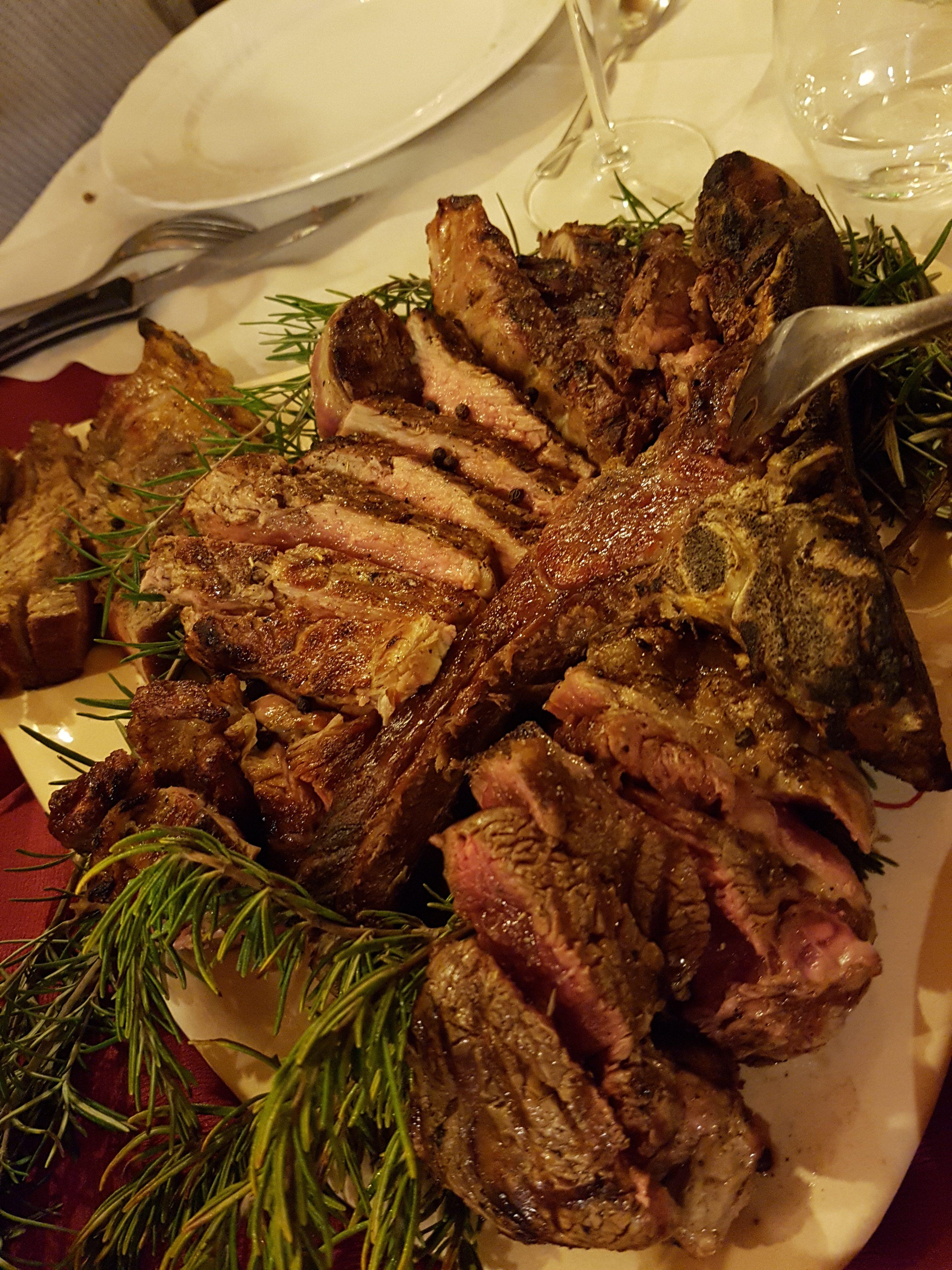 Bestes Bistecca alla Fiorentina: ein Steak Genuss aus der Toskana