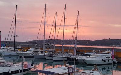 Ristorante Volvèr an der toskanischen Küste – für einen besonderen Abend