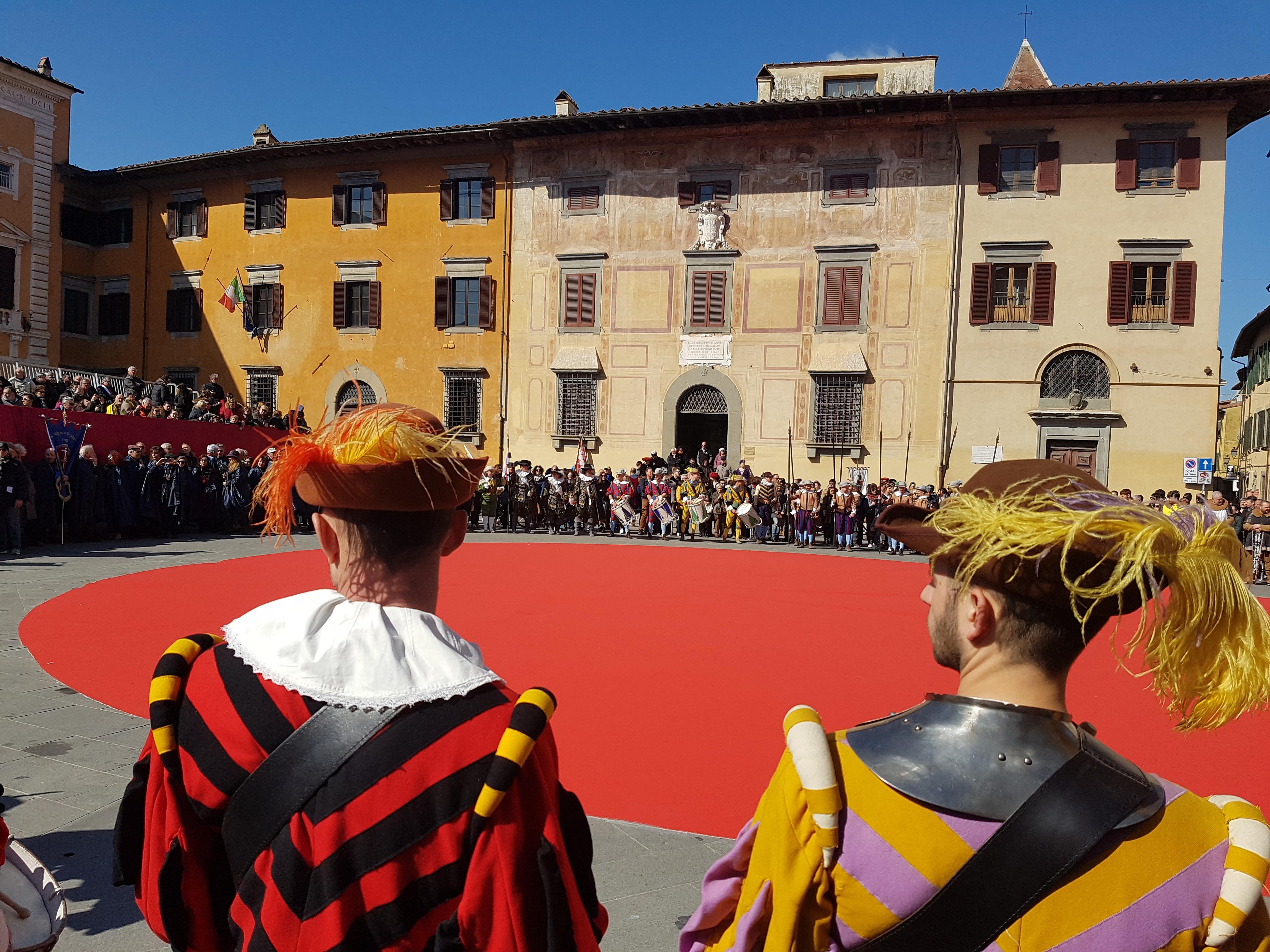 Pünktlich zur Urlaubszeit kommen neue Tipps rund um Italien – versprochen
