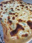Leckere italienische Focaccia selbstgemacht – ganz einfach und schnell
